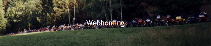 Webhoming
